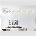 Artemide Led Net Line L140 светильник настенно-потолочный для гостиной