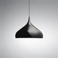 Светильник современный дизайн черный