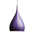 Светильник Spinning Light BH1 by Benjamine Hubert - Purple