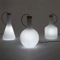 настольная декоративная лампа
