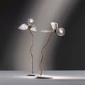 Лампа настольная ламочка с крыльями Lucellino Tisch Ingo Maurer