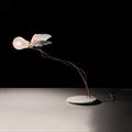 Лампа настольная Lucellino Tisch  Инго Маурер лампочка Эдисона с крылышками