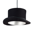Светильник Wooster Pendant Top Hat  Jake Phillips