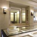 Бра для ванной комнаты Pillar by Kevin Reilly