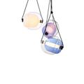 светильник Brokis Capsula розовый для кухни
