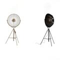 Торшер как световой зонт Pallucco Fortuny