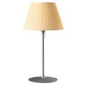 Лампа настольная Flos Romeo Soft T гофрированный плафон