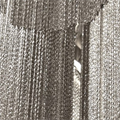 Люстра большого размера  Terzani Stream Long