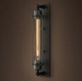 Светильник настенный Loft Edison Cage Mono