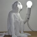 Настольная лампа обезьяна для детской