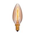 Лампа Loft Edison Bulb C35 F7