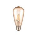 Лампа LED лофт