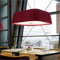 Люстра Modo Luce Opera Suspension Light для ресторана