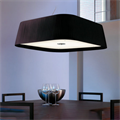Люстра Modo Luce Opera Suspension Light черная