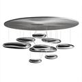 Люстра потолочная Mercury - фото 24130