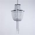 Люстра Mirage G06D Серебро - фото 24309