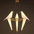 Люстра подвесная Perch Light Branch Round Trio - фото 24609