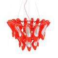 Люстра Tiffany SP7 Rosso - фото 24795