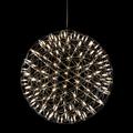 Люстра Raimond Sphere D199 Chrome в стиле  Moooi - фото 25131