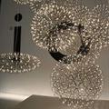 Люстра Raimond Sphere D199 Chrome в стиле  Moooi - фото 25133