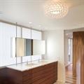 Люстра потолочная Caboche Clear D50 в стиле Foscarini Patricia Urquiola - фото 25317