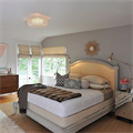 Люстра потолочная Caboche Clear D50 в стиле Foscarini Patricia Urquiola - фото 25319