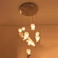 Люстра  Lamps - фото 25365