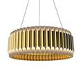 Люстра подвесная Galliano D80 Gold - фото 25889
