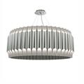 Люстра подвесная Galliano D80 Silver - фото 25891
