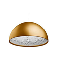 Люстра Skygarden Gold D60 - фото 26065