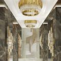 Люстра Empire Plafond в стиле Luxxu - фото 26562