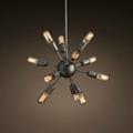 Люстра Loft Sputnik Chandelier 50 12 - фото 26715