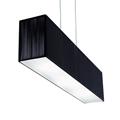 Люстра Clavius black в стиле Axo Light - фото 26873