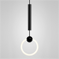 Светильник Ring Light Black by Lee Broom