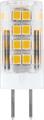 Лампа светодиодная Feron LB-432 G4 5W 2700K - фото 27248