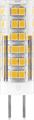 Лампа светодиодная Feron LB-433 G4 7W 4000K - фото 27252