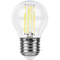 Лампа светодиодная Feron LB-511 Шарик E27 11W 2700K - фото 27267