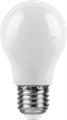 Лампа светодиодная Feron LB-750 Шарик E27 11W 4000K - фото 27303
