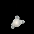 Светильник Bolle 06 Bubbles Frosted - фото 27411