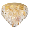 Люстра Perle Barocche Ceiling D80 - фото 28209