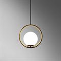 Светильник подвесной HOOP тип A - фото 29852