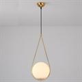 Светильник подвесной HOOP тип D - фото 29885