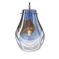 Светильник подвесной Soap A дымчатый - фото 31302